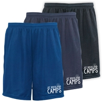 JCC ROCKLAND EXTREME MESH ACTION SHORTS