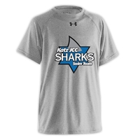 MASL CHAMPIONSHIP UNDER ARMOUR TEE