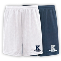 KELLMAN BROWN EXTREME MESH ACTION SHORTS