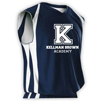 KELLMAN BROWN REV BASKETBALL JERSEY