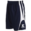 KELLMAN BROWN REV BASKETBALL SHORTS