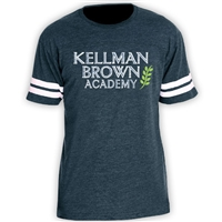 KELLMAN BROWN GAME DAY TEE