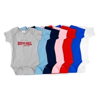 KENTS HILL INFANT BODYSUIT