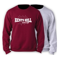 KENTS HILL OFFICIAL CREW SWEATSHIRT