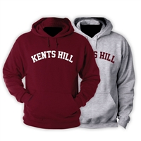 KENTS HILL OFFICIAL HOODED SWEATSHIRT
