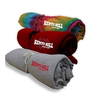 KENTS HILL SWEATSHIRT BLANKET