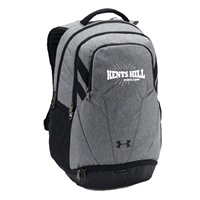 KENTS HILL UNDER ARMOUR BACKPACK