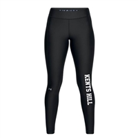 KENTS HILL LADIES UNDER ARMOUR HEAT GEAR LEGGING
