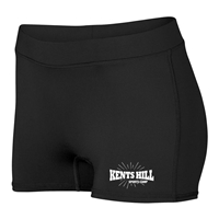 KENTS HILL DARE DANCE SHORTS