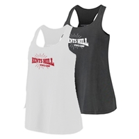 KENTS HILL FLYAWAY RACERBACK TOP