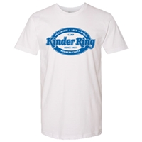 KINDER RING OFFICIAL CAMP TEE