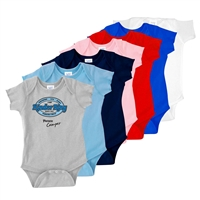 KINDER RING INFANT BODYSUIT