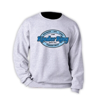 KINDER RING CREW SWEATSHIRT
