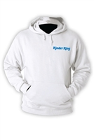 KINDER RING FRIDAY NIGHT HOODED SWEATSHIRT