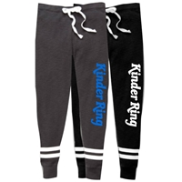 KINDER RING GAME DAY JOGGER