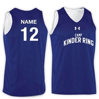 KINDER RING UNDER ARMOUR REV TANK