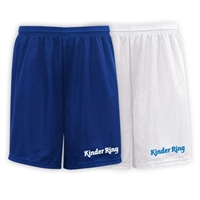 KINDER RING EXTREME ACTION MESH SHORTS
