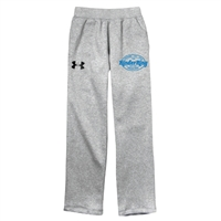 KINDER RING UNDER ARMOUR TEAM RIVAL FLEECE PANT