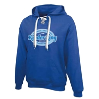 KINDER RING FACEOFF HOODY