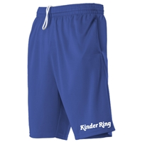 KINDER RING SHORT WITH POCKETS