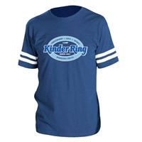 KINDER RING GAME DAY TEE