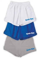 KINDER RING LADIES COTTON SHORT