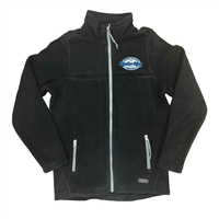 KINDER RING BOUNDARY FLEECE FULL ZIP JACKET