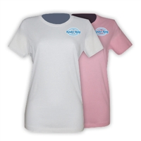 KINDER RING GIRLS FITTED TEE