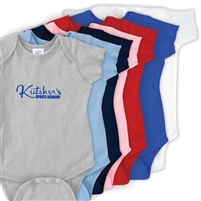 KUTSHERS INFANT BODYSUIT