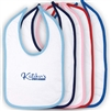 KUTSHERS INFANT VELCRO BIB