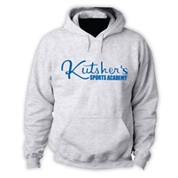 KUTSHERS OFFICIAL HOODED SWEATSHIRT
