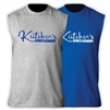 KUTSHERS SLEEVLESS TEE