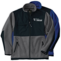 KUTSHERS FLEECE EVOLUX JACKET