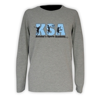 KUTSHERS THERMAL LONG SLEEVE TEE
