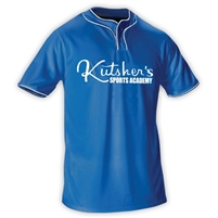 KUTSHERS BASEBALL JERSEY