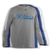 KUTSHERS UNDER ARMOUR LONGSLEEVE TEE