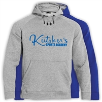 KUTSHERS UNDER ARMOUR HOODY