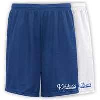 KUTSHERS EXTREME MESH ACTION SHORTS