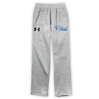 KUTSHERS UNDER ARMOUR TEAM RIVAL FLEECE PANT
