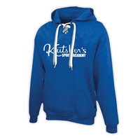 KUTSCHERS FACEOFF HOODY