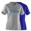 KUTSHERS LADIES UNDER ARMOUR TEE
