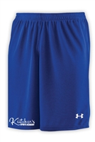 KUTSHERS UNDER ARMOUR BASKETBALL SHORT