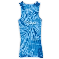 KUTSHERS TIE DYE TANK TOP