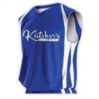 KUTSHERS OFFICIAL REV BASKETBALL JERSEY