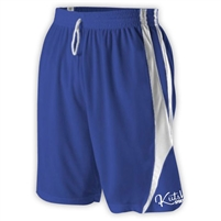 KUTSHERS OFFICIAL REV BASKETBALL SHORTS
