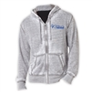 KUTSHERS UNISEX BURNOUT HOODY