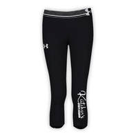 KUTSHERS GIRLS UNDER ARMOUR HEAT GEAR ALPHA CAPRI