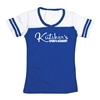 KUTSHERS POWDER PUFF T-SHIRT