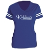 KUTSHERS LADIES GAME DAY TEE