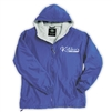 KUTSHERS FULL ZIP JACKET WITH HOOD